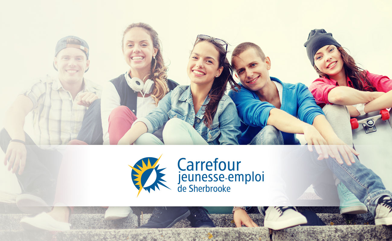 blogue Carrefour jeunesse emploi - Government Action Plan to Foster Economic Inclusion and Social Participation 2017-2023